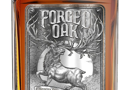 Forged Oak Bourbon Orphan Barrel