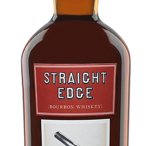 Striaght Edge Bourbon Orin Swift