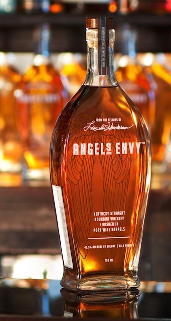 Bacardi buys Angels Env
