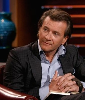 Robert Herjavec Shark Tank_Kentucky Derby