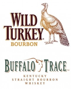 Wild Turkey Buffalo Trace