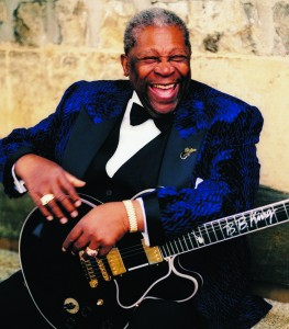 BB King Death