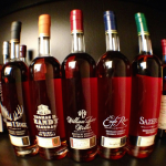 Buffalo Trace Antique Collection 2015