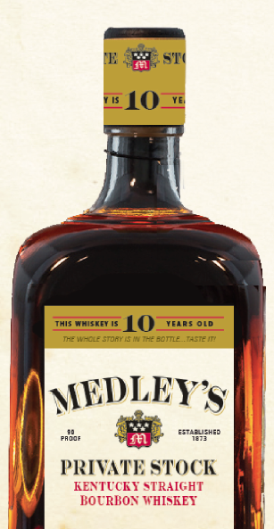 Medleys_10_year_old_private_stock_bourbon