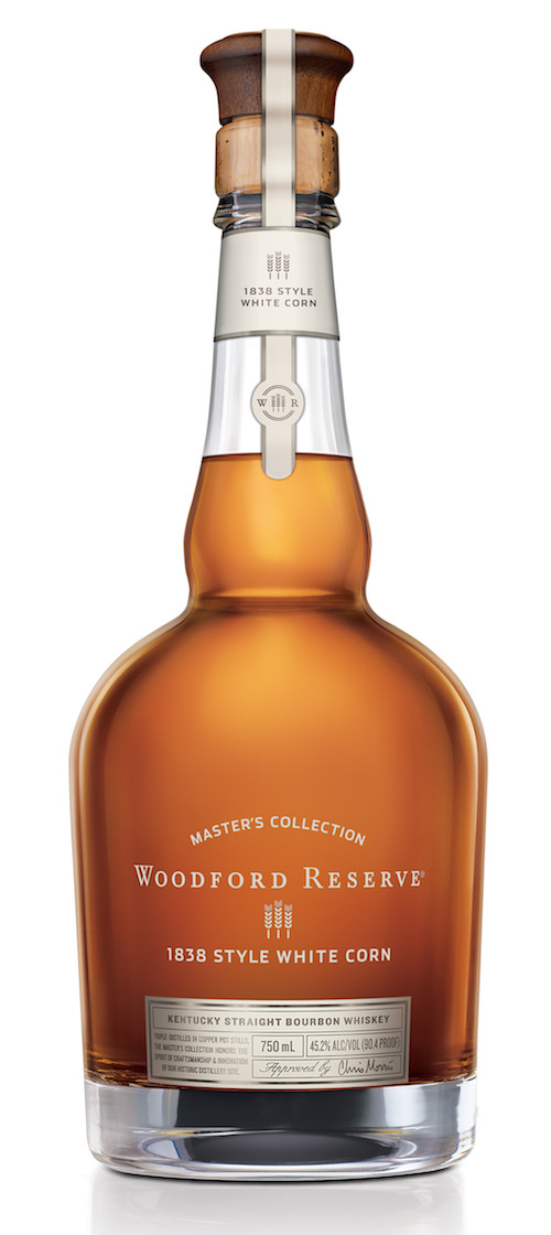 Woodford Reserve 1838 Style White Corn Master's Collection