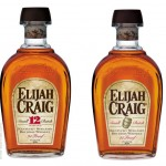 Elijah Craig Bourbon no age statement