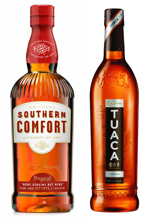 brown forman buying southern comfort Insiders are buying brown-forman,  southern comfort,  the recent round of insider buying activity at brown-forman seems motivated by the company's.
