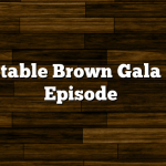 Barnstable Brown Gala Video Episode