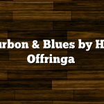 Bourbon & Blues by Hans Offringa