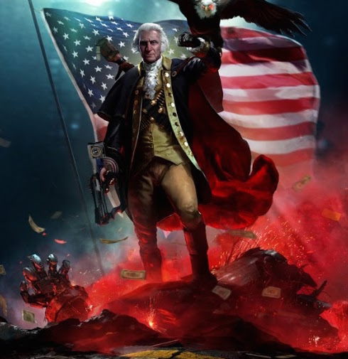 George_washington_art