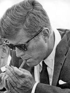JFK_Smoking