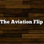 The Aviation Flip
