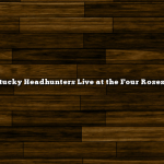 The Kentucky Headhunters Live at the Four Roses Concert