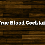 True Blood Cocktail