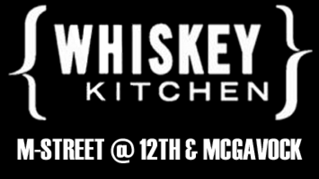 Whiskey Kitchen, Nashville, Tennessee