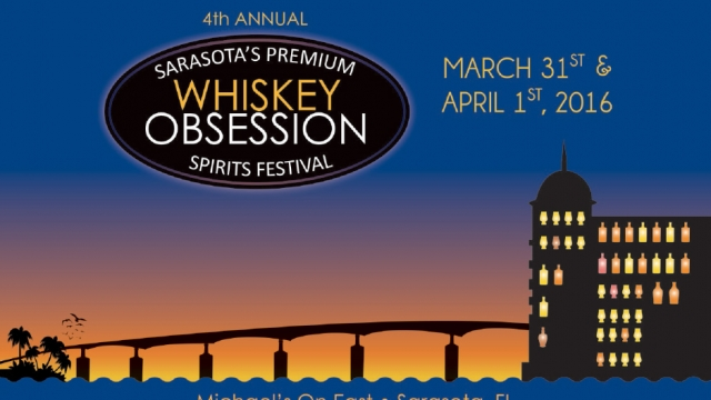 Whiskey Obsession Festival,  Sarasota, Florida
