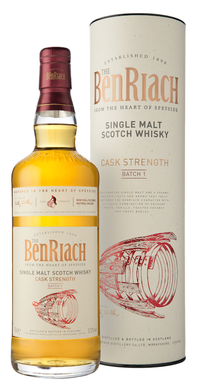 BenRiach_Cask_Scotch