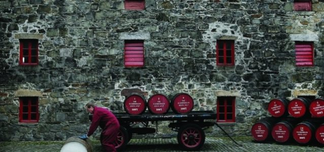 Brown-Forman to Acquire Single Malt Scotch Whiskies GlenDronach, BenRiach, and Glenglassaugh