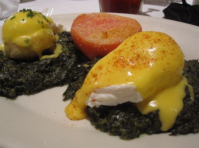 Eggs_Sardou_New_Orleans