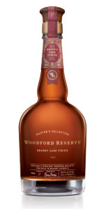 Woodford Reserve Masters Collection Brandy Finish