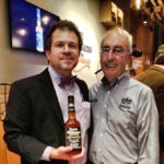 Parker Beam Distiller Bourbon