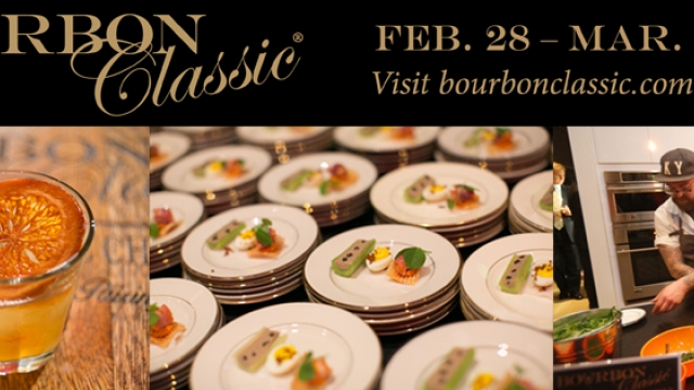 Bourbon Classic 2017 in Louisville