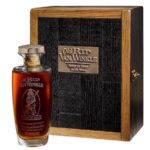 Pappy 25 year old Bourbon