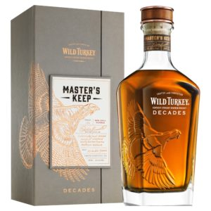 Wild Turkey Decades Bourbon