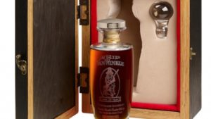 Old Rip Van Winkle 25 Year Old Bourbon Whiskey at $1,800 a bottle