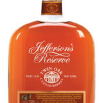 Jefferson's Twin Oak Barrel Bourbon Whiskey