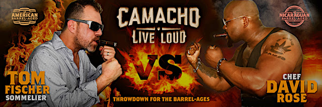 camacho_throwdown
