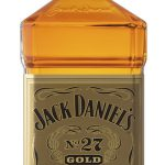 Jack Daniels Gold 27 Maple Wood Whiskey