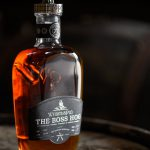 WhistlePig Boss Hog Samurai Scientist