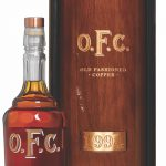 OFC 1994 Bourbon Whiskey Buffalo Trace