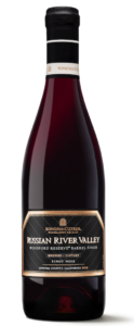 Russian River Valley Pinot Noir Woodford Reserve Bourbon Barrel Finish
