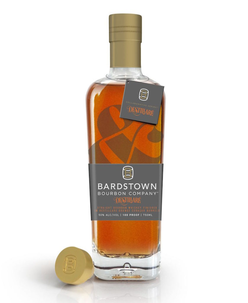 Bardstown Bourbon Company Orange Curacao