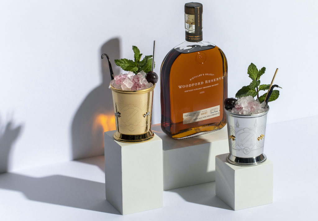 1000 Dollar Kentucky Derby Mint Julep Honors Black Jockeys 2021