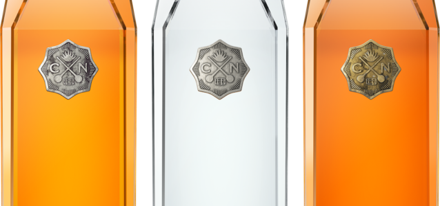 Casa Noble Tequila New Bottle